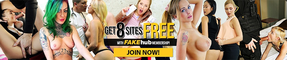 FakeHub - young models porn auditions